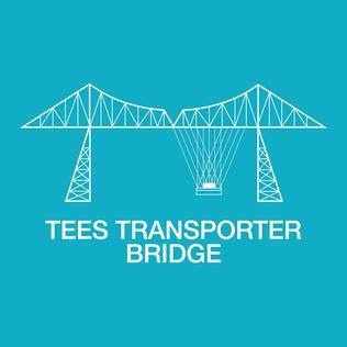Tees Transporter Bridge - Wikipedia W Car Logo Name