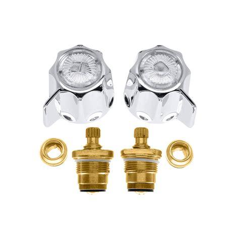 Complete Faucet Rebuild Trim Kit for Gerber Faucets   Danco