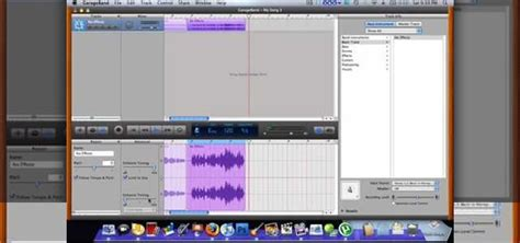 Auto Tuning Your Voice by How To Use Autotune On Garageband With Your Mac 171 Garageband