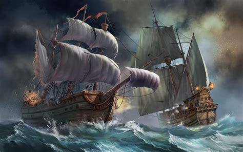 boat games pictures pirate ship wallpapers for desktop wallpapersafari
