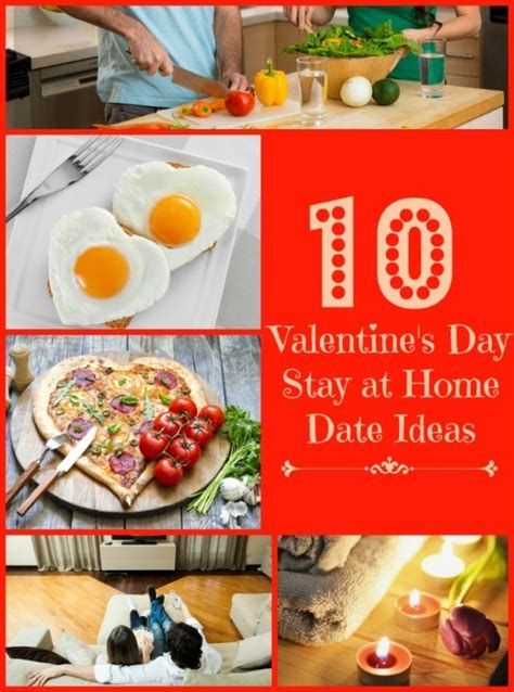 stay at home valentines day ideas s day stay at home date ideas