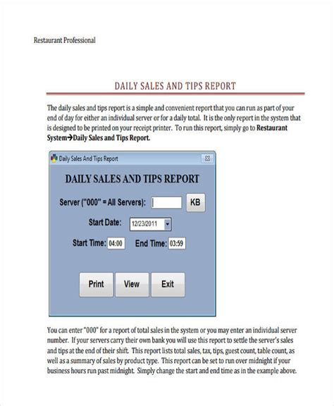 daily sales call report template free download best templates ideas