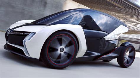 opel car wallpaper hd hd wallpaper opel side view concept car speed