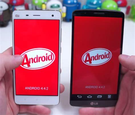 Hp Xiaomi Vs Iphone lingkungan hp daftar harga hp terbaru dan info lengkap