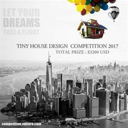 Home Design Competition Shows by Tiny House Design Competition E Architect