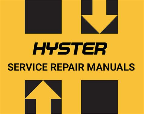 hyster h25 35xm h40xms d001 forklift service repair manua