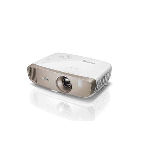Proyektor Benq W2000 projector benq w2000 1080p rec 709 wireless home
