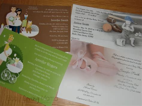 storkie express party invitations baby announcements storkie express high quality cards and invitiations