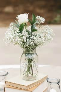 Easy Wedding Centerpieces by 25 Best Ideas About Simple Wedding Centerpieces On