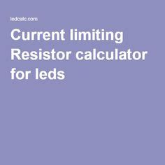 current limiting resistor for led calculator 1000 images about lightsabers on lightsaber led and custom lightsaber