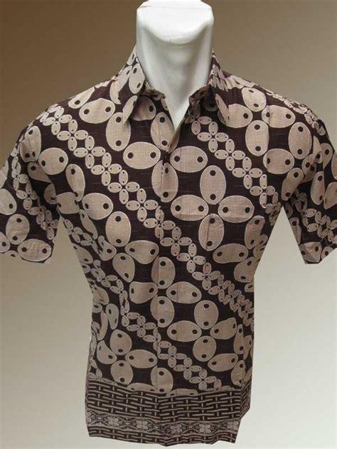 Cardigan Batik Parang Batik Kawung baju batik batik katun motif kawung parang batik indonesia modern