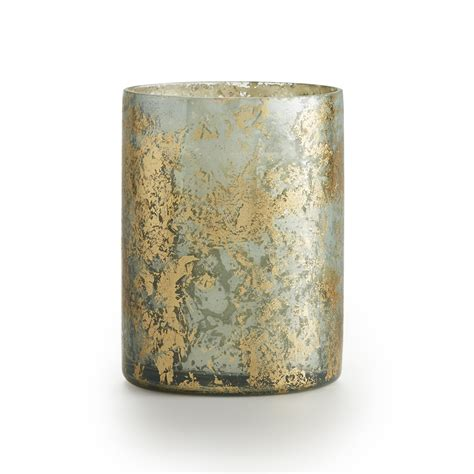 Illume Candles New Sugared Blossom Emory Glass Jar By Illume Candle