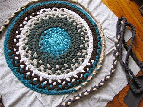 braided rag rug diy 25 best ideas about hula hoop rug on hula hoop weaving rag rug diy and recycled rugs
