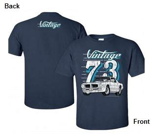 Tshirt Vintage Firebird t shirt vintage 1973 trans am