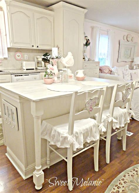 29 Best Shabby Chic Kitchen Decor Ideas And Designs For 2018 Shabby Chic Kitchen Accessories