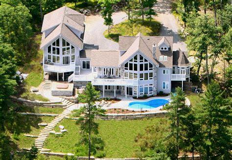 Kawartha Cottages For Sale Waterfront by Kawartha Luxury Properties Big 7 Bedroom Sleeps 14