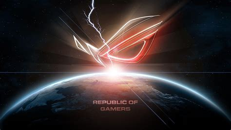 wallpaper asus rog g751 asus republic of gamers wallpapers wallpaper cave