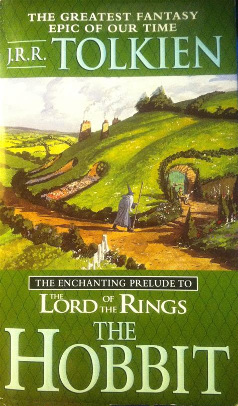 pictures by jrr tolkien book the hobbit by j r r tolkien ravenous reader