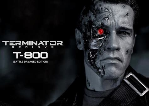 Arnold Terminator Wallpapers by T800 Terminator Genisys Hd Wallpaper 4660
