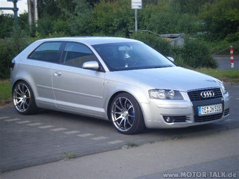 Audi A3 Gesucht by Bild 012 Gesucht Bilder Vom 8p Mit Dezenter
