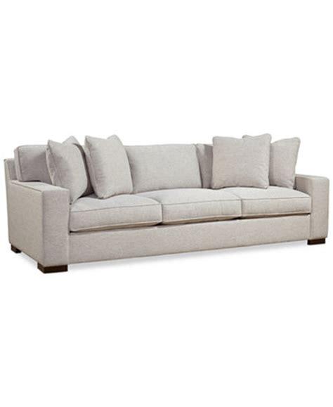 bangor sofa created for macy s furniture macy s