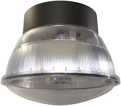 Led Parking Garage Light by Led Parking Garage Lights 54w Replace 150w Hid Ls Mh