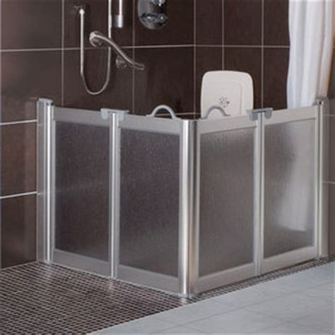 Half Height Shower Screens For Contour Akw Impey Half Height Shower Doors