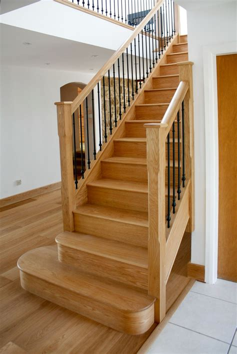Oak Staircase Are You Thinking About Oak Stairbox Staircases
