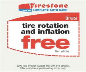 Sears Auto Tire Rotation Price Firestone Coupon Change 2017 2018 Best Cars Reviews
