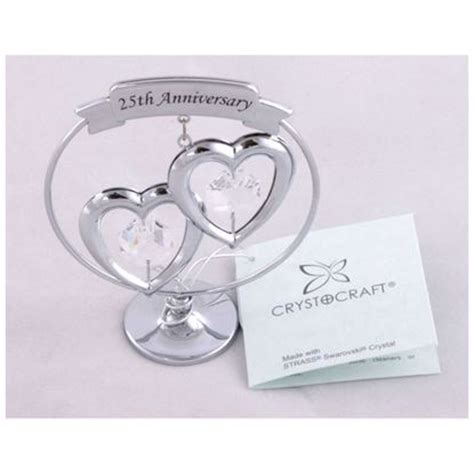 25th Wedding Anniversary Gifts by 25th Wedding Anniversary Gift Ideas 25th