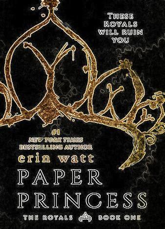 paper princess by erin watt epub us books you