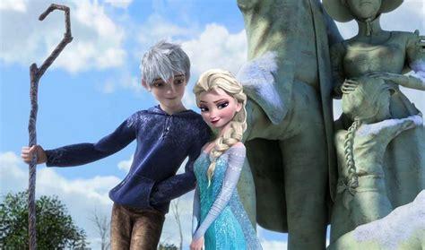 film frozen jack frost frozen guardian elsa jack frost photo 36318572 fanpop