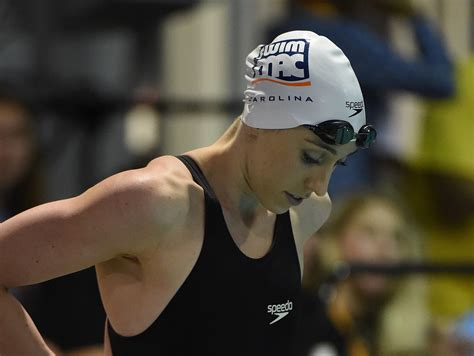 madison kennedy swimming madison kennedy maintains top seed in 50 free prelims
