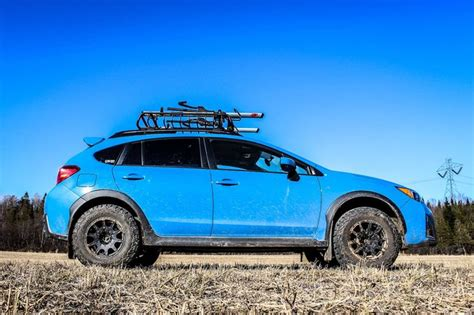 subaru crosstrek lifted blue 55 best xv crosstrek images on lifted subaru