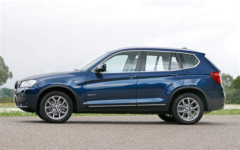 2012 bmw x3 2012 bmw x3 reviews and rating motor trend