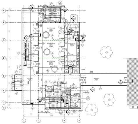 working drawing floor plan working drawings joyal draft and design