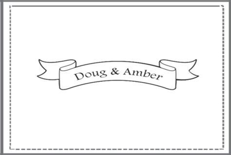Bachelor Home Decor name banner stamp i do inspirations wedding venues