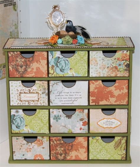 diy cardboard box storage these are cardboard drawer 1000 images about madera on pinterest