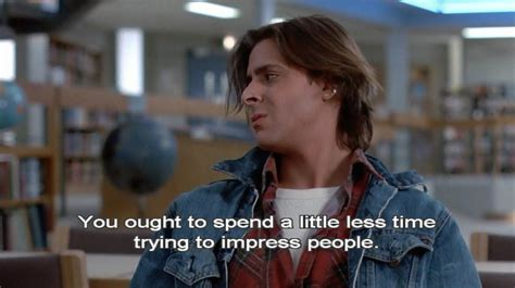 quotes from breakfast club bender breakfast club quotes quotesgram