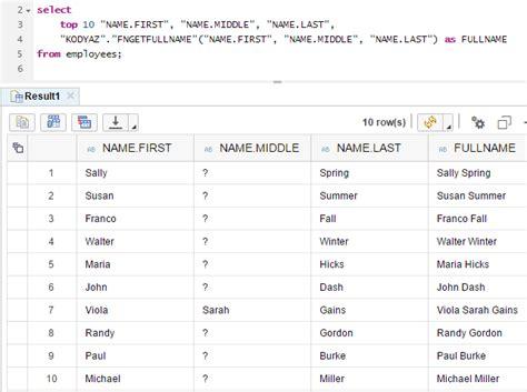 sql script tutorial sap hana create user defined function using sqlscript on hana