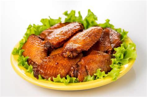 imagenes de hot wings plato de alitas de pollo descargar fotos gratis