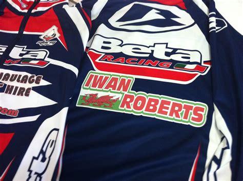 Seragam Motocross 2 Jenis Sablon Jersey Bola Yang Direkomendasikan