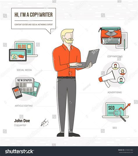Copywriter Resume Sle by Copywriter Resume Objective