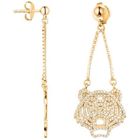 boucles d oreilles kenzo 70291170108000 bijoux kenzo bijoux