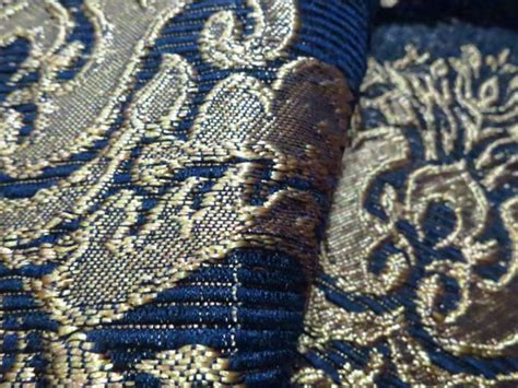 Jacquard Chenille Upholstery Fabric by Sofa Fabric Upholstery Fabric Curtain Fabric Manufacturer