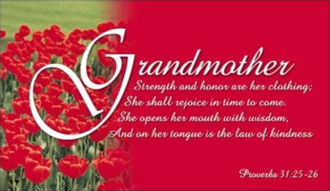 grandmother ecard  grandparents day cards