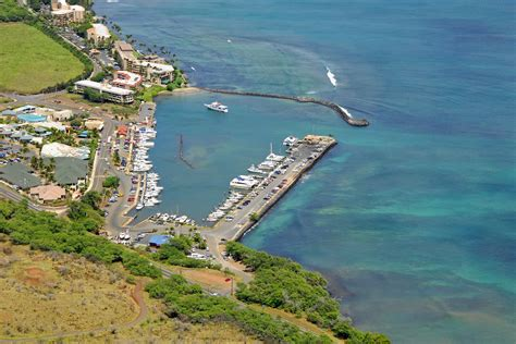 boat slips for rent hawaii maalaea harbor in maalaea hi united states harbor