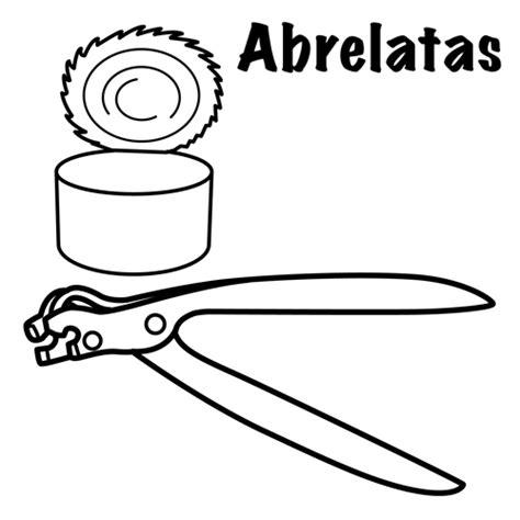 dibujos de utensilios de cocina para imprimir dibujos para colorear utensilios de cocina