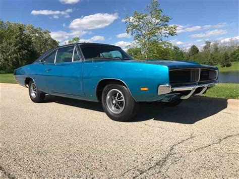 69 dodge chargers for sale 1969 dodge charger for sale on classiccars