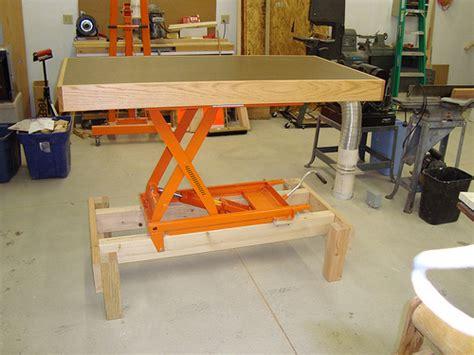 adjustable height workbench table adjustable height workbench assembly table